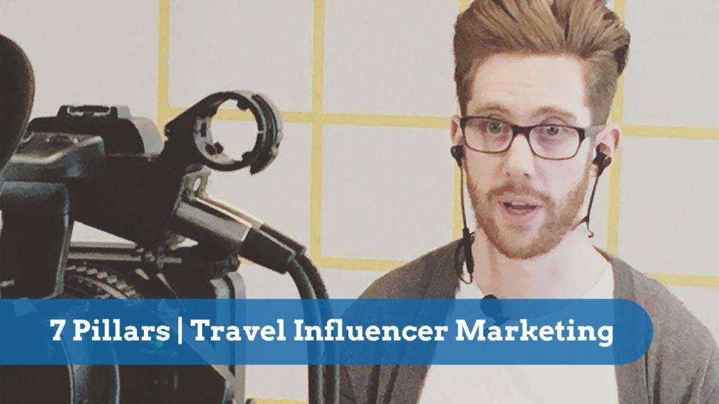 Travel Influencer Marketing
